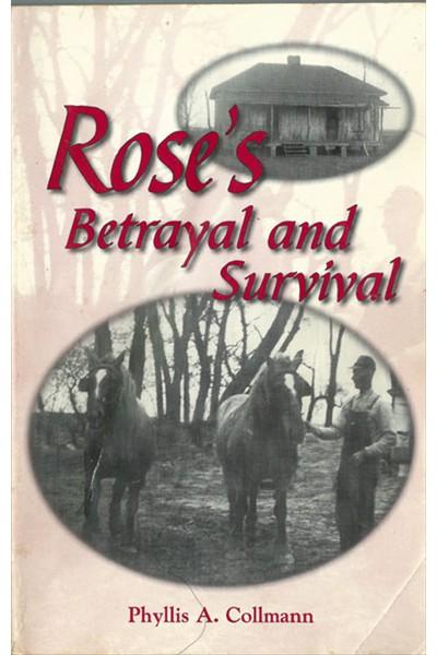 Roses Triumphant Return (Rose Donlin Pioneer Series - Book 2)